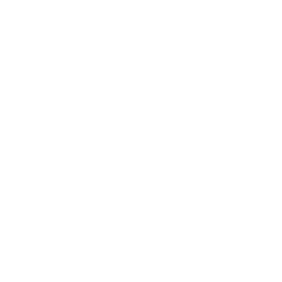 Simple line-art icon illustration of 3 speech bubbles