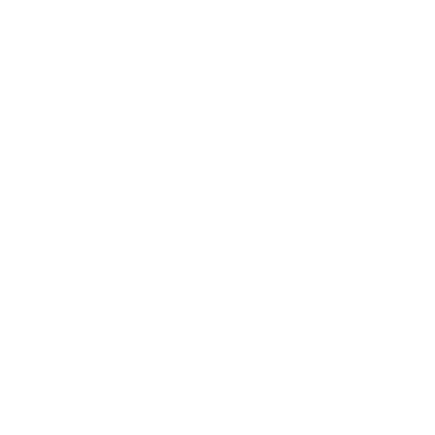 Simple line-art icon of a microphone